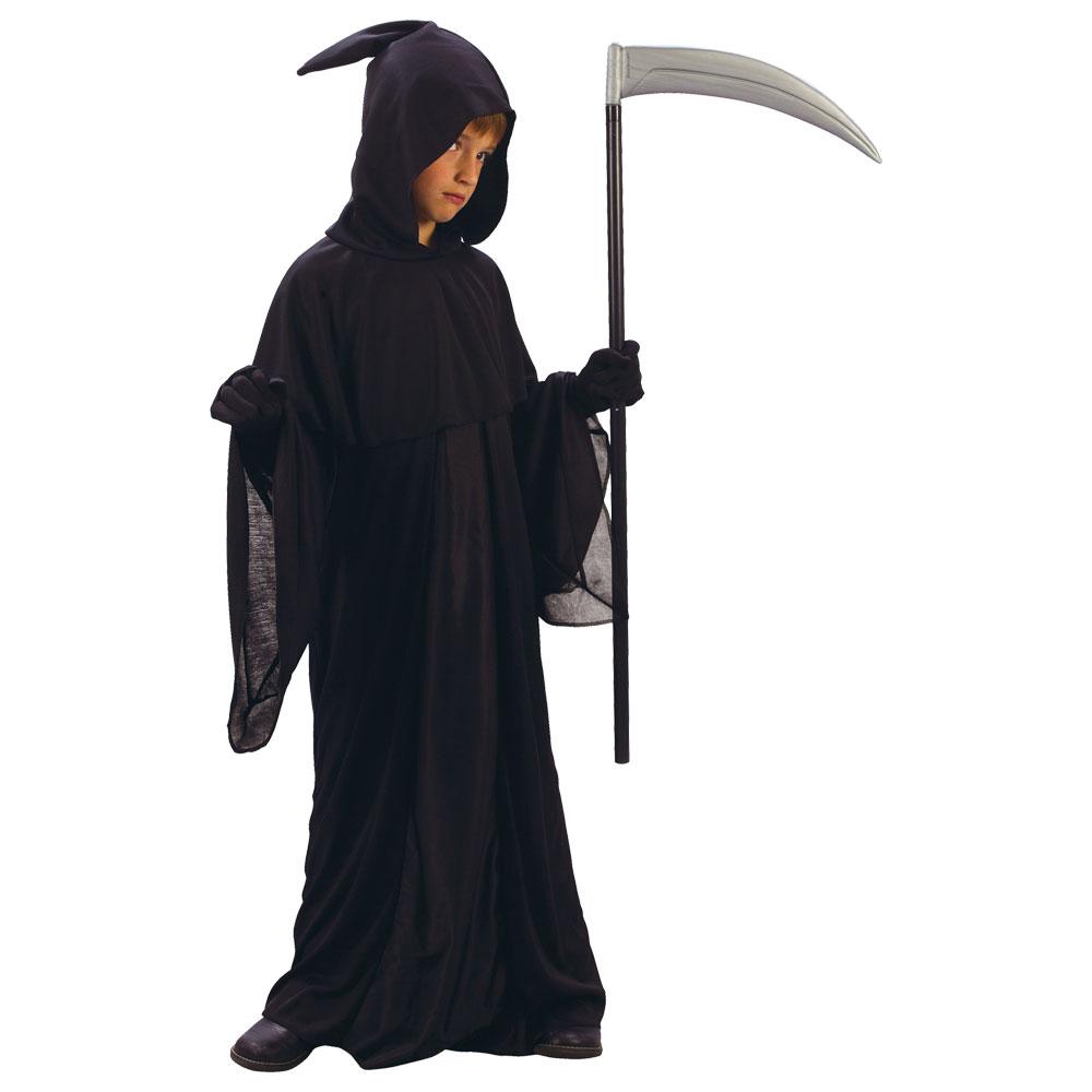готовый детский костюм смерти